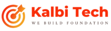 Kalbi Tech Logo